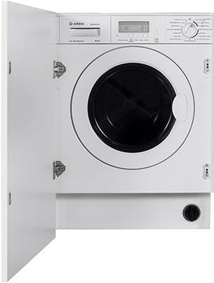 Встраиваемая стиральная машина Ardo 55 FLBI 148 LW ardo электрический молокоотсос calypso