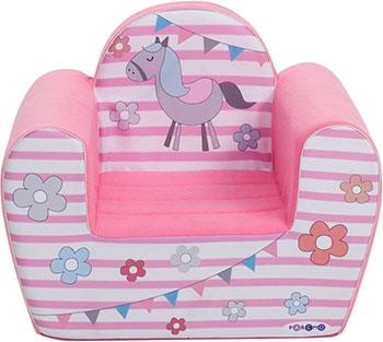 Игровое кресло Paremo серии ''Мимими'' Крошка Ли PCR 317-02 детское кресло paremo серии мимими крошка ми