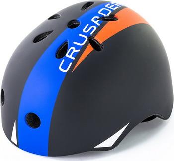 Шлем Puky PH-3 M/L (54-58) 9550 black черный шлем детский puky m 51 56 9596 black red черный красный