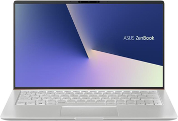 Ноутбук ASUS UX 333 FN-A 3142 T i7-8565 U (90 NB0JW2-M 02660 ) Icicle Silver Metal 27 asus mx27uq icicle gold black 90lm02bb b01670