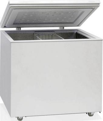 Морозильный ларь Бирюса 260 VK морозильный ларь бирюса 100к f100k