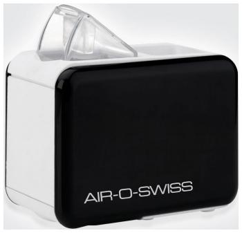 Увлажнитель воздуха Boneco U 7146 Air-O-Swiss Black  увлажнитель воздуха boneco air o swiss u201a зеленый