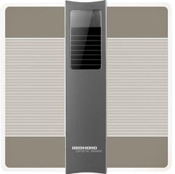 Весы напольные Redmond RS-719 серые кухонные весы redmond rs 736 полоски
