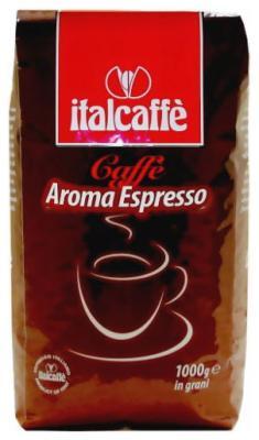 Кофе зерновой Italcaffe Aroma Espresso 1 кг