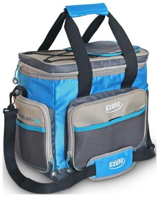 Сумка-холодильник Ezetil KC Premium сумка холодильник ezetil kc holiday цвет голубой 17 л
