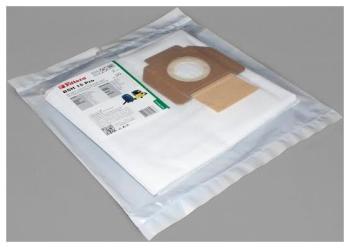 цена Набор пылесборников Filtero BSH 15 (2) Pro