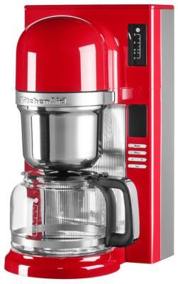 Кофеварка KitchenAid 5KCM 0802 EER kitchenaid кофеварка френч пресс 0 74 л стальная 5kcm0512ess kitchenaid