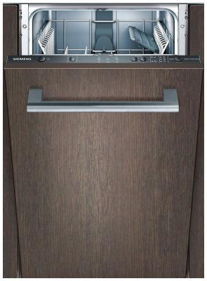 Полновстраиваемая посудомоечная машина Siemens SR 63 E 000 RU siemens sr 63e000