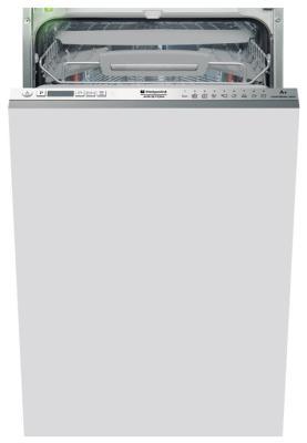 Полновстраиваемая посудомоечная машина Hotpoint-Ariston LSTF 9H 114 CL EU