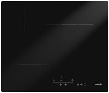 Встраиваемая электрическая варочная панель Gorenje ECT 62 B gorenje gik 63 b
