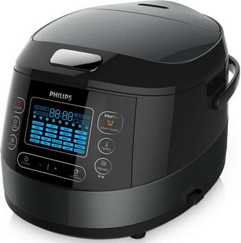 Мультиварка Philips HD 4749/03 Avance Collection philips avance collection hr 1919 70