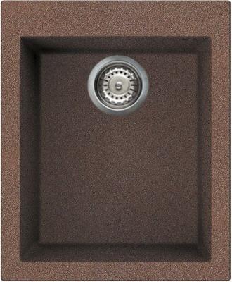 Кухонная мойка Smeg LSE 40 RA медный (METALTEK) smeg srv864pogh