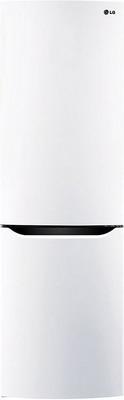 Двухкамерный холодильник LG GA-B 379 SQCL