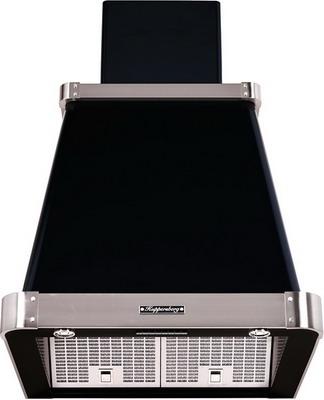 цена на Вытяжка классическая Kuppersberg V 639 ANT Silver