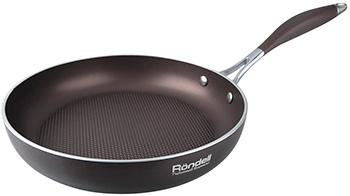 Сковорода Rondell RDA-278 Mocco&Latte rondell сковорода mocco