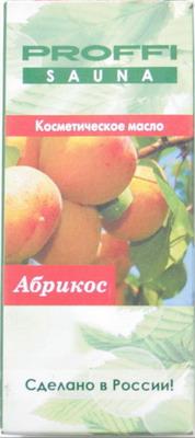 Эфирное масло PROFFI Абрикос PS 0468