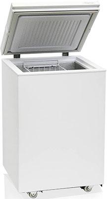 Морозильный ларь Бирюса F 100 K морозильный ларь бирюса 200vz