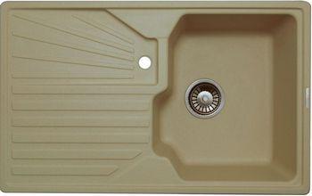 Кухонная мойка LAVA L.5 (CAMEL сафари) кухонная мойка ukinox stm 800 600 20 6