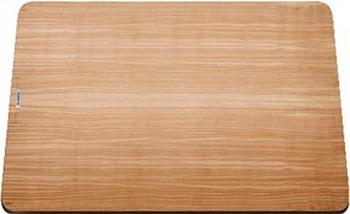 Разделочная доска BLANCO 229411 разделочная доска gastrorag 11218g ol beige