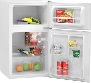 Двухкамерный холодильник Норд DR 201 двухкамерный холодильник don r 297 b