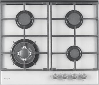 Встраиваемая газовая варочная панель Weissgauff HGG 641 WG