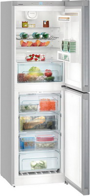 Двухкамерный холодильник Liebherr CNel 4213 двухкамерный холодильник liebherr ctpsl 2541