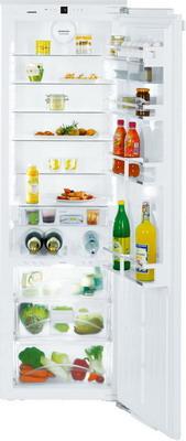 Встраиваемый однокамерный холодильник Liebherr IKBP 3560 двухкамерный холодильник liebherr cuwb 3311