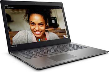 Ноутбук Lenovo IdeaPad 320-15 ABR (80 XS 00 AQRK) черный ноутбук lenovo ideapad 320 15 iap 80 xr 00 wmrk черный