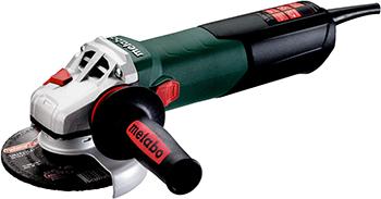 Угловая шлифовальная машина (болгарка) Metabo WEVA 15-150 Quick 1550 вт 600506000 15 15 150