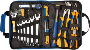 Набор инструментов разного назначения Kraft KT 703002 набор инструментов разного назначения kraft kt 703003 43 предмета