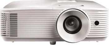 Проектор Optoma EH 335 проектор optoma gt5500 full 3d