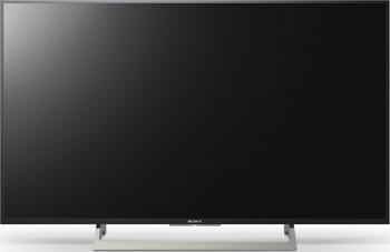 4K (UHD) телевизор Sony KD-49 XF 8096 BR2 sony жк телевизор sony kd 55xf7596 br2