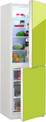 Двухкамерный холодильник Норд NRB 119 642 двухкамерный холодильник норд drf 119 esp a