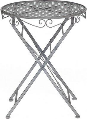 Купить Стол малый Tetchair, Secret De Maison Patio (Серый) 10646, Китай
