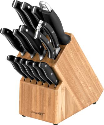 Фото - Нож кухонный Berghoff 15пр кованные 1307144 кованные изделия в интерьере