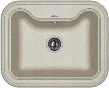 Кухонная мойка Florentina Крит-630 грей FSm zumman fsm 881