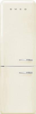 Двухкамерный холодильник Smeg FAB 32 LCR3 двухкамерный холодильник smeg fab 32 lvn1