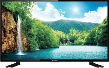 LED телевизор Starwind SW-LED 43 F 302 BT2 черный телевизор starwind sw led43f302bt2