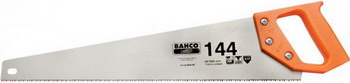 Ножовка BAHCO 144-16-8DR-HP ножовка bahco 500мм не каленый зуб 144 20 8dr
