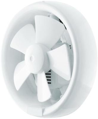 Вентилятор осевой ERA оконный HPS 15 D 178