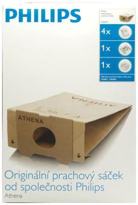 Набор пылесборники  + фильтры Philips от Холодильник