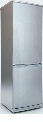 Двухкамерный холодильник ATLANT ХМ 6024-080 refrigerator atlant 6024 031