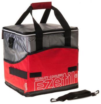 Сумка-холодильник Ezetil KC Extreme 28 red ezetil kc extreme 16