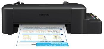 Принтер Epson Stylus L 120 ярославль продаю принтер epson r290