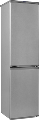 Двухкамерный холодильник DON R 299 MI холодильник don r 297 s