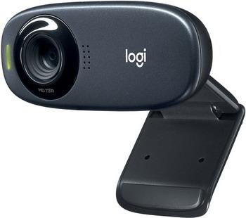 Web-камера для компьютеров Logitech Webcam C 310 HD (960-000638) blue bans bluelover камера компьютер настольный компьютер видео высокой четкости встроенный микрофон t888 черный