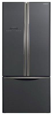 Двухкамерный холодильник Hitachi R-WB 552 PU2 GGR двухкамерный холодильник don r 297 b