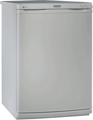Морозильник Позис СВИЯГА 109-2 серебристый цена