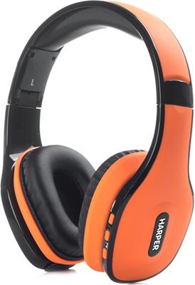 все цены на Наушники Harper HB-401 Orange онлайн