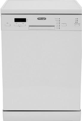 Посудомоечная машина DeLonghi DDWS 09 F Rubino delonghi fh 1394 white